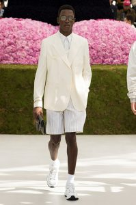 Dior Hommes s/s19 mens show